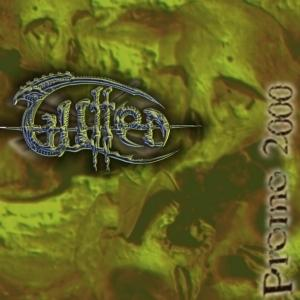 Gutted - Promo 2000