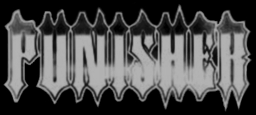 Punisher - Logo