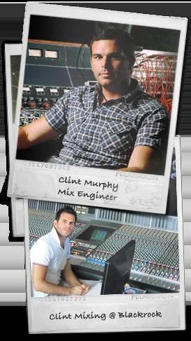 Clint Murphy