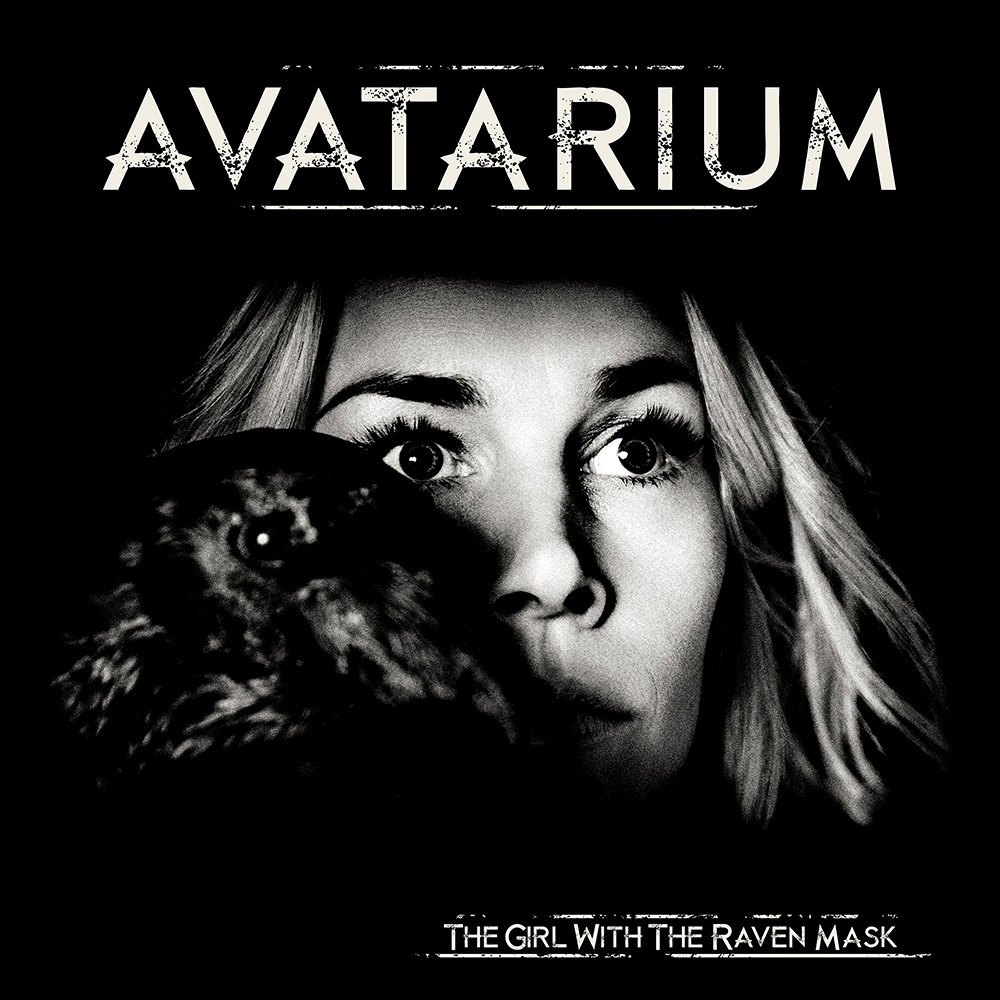 Avatarium - The Girl with the Raven Mask