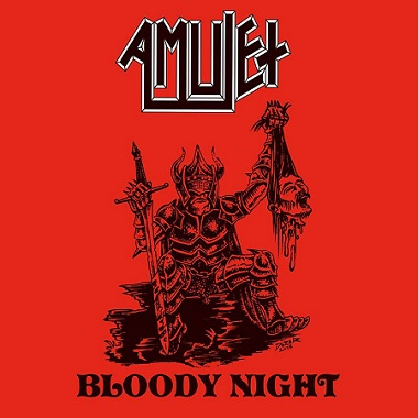 Amulet - Bloody Night