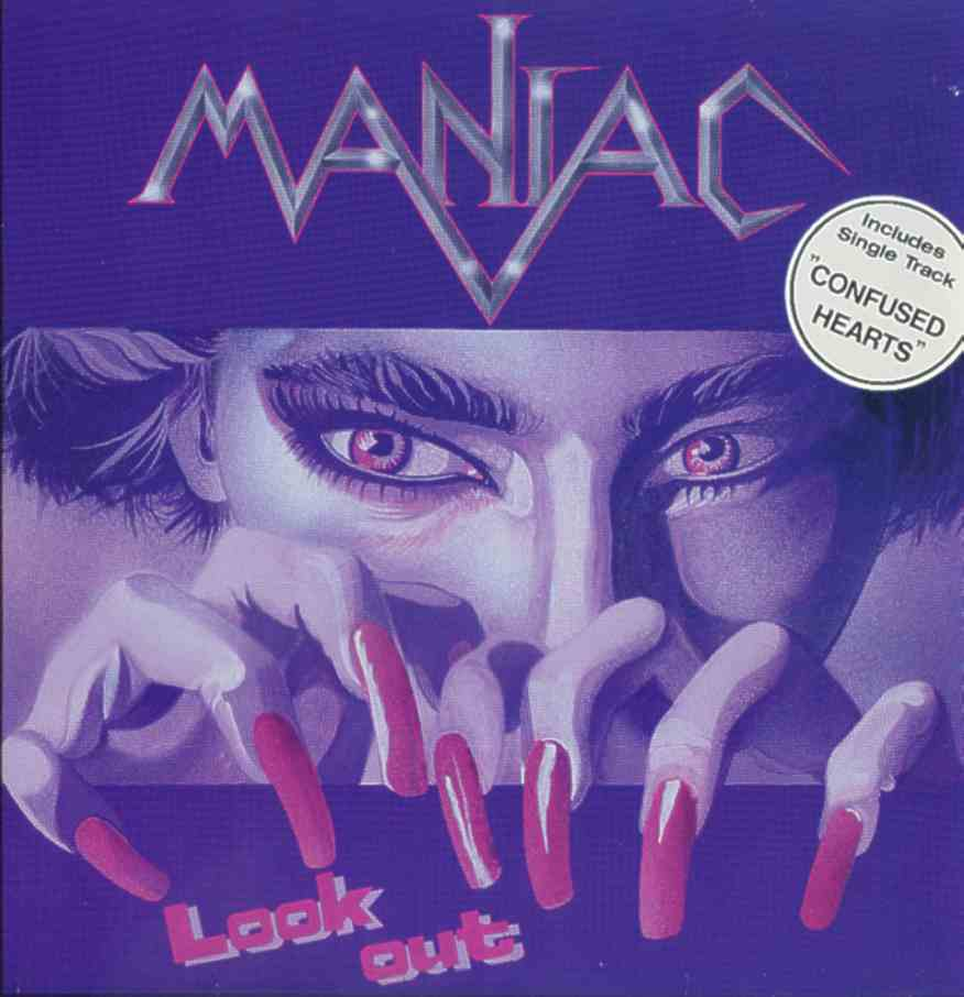 Maniac - Look Out