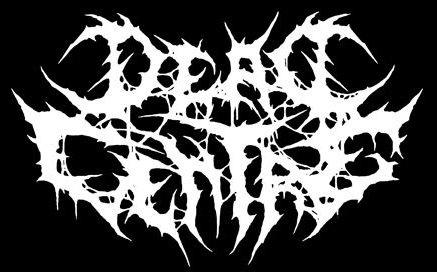 Dead Centre - Logo