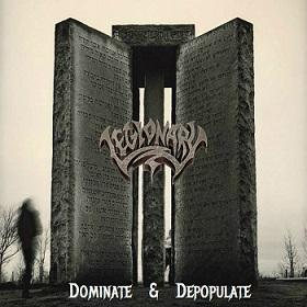 Legionary - Dominate & Depopulate