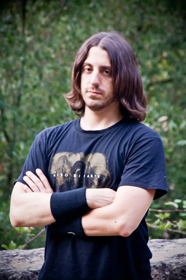Gabriele Vellucci