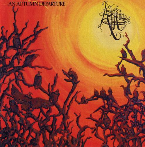 As Autumn Calls - An Autumn Departure