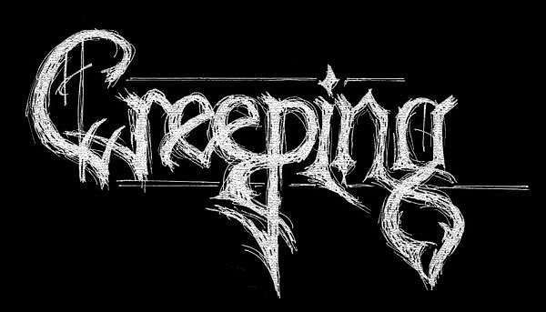 Creeping - Logo