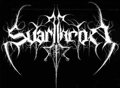 Svartthron - Logo