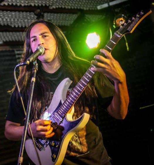 Fabian Rivera