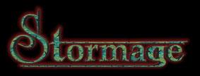 Stormage - Logo