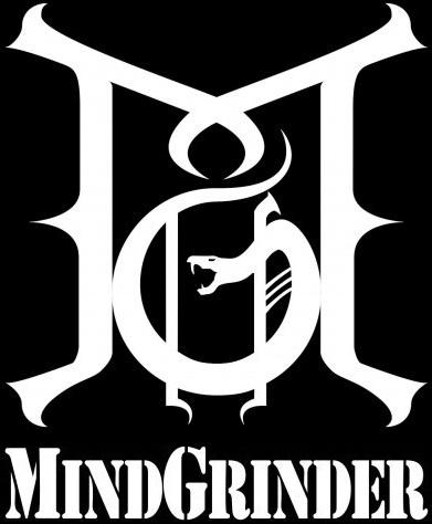 Mindgrinder - Logo