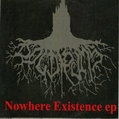 Doldrums - Nowhere Existence