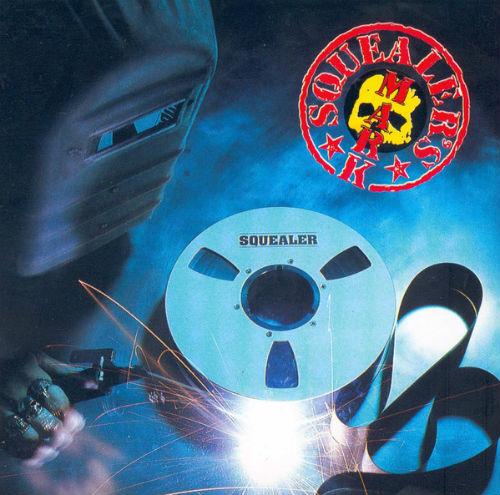 Squealer - Squealer's Mark