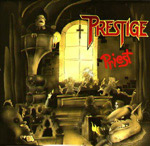 Prestige - Priest