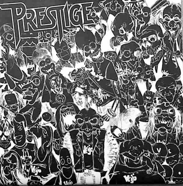 Prestige - Veijo