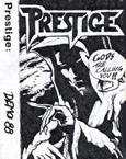 Prestige - Gods