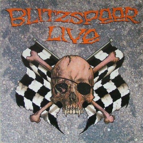 Blitzspeer - Live
