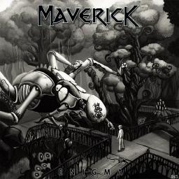 Maverick - Enigma