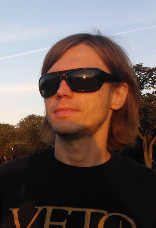 """Sven """"Leo"""" Leonhardt"""