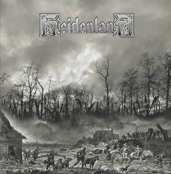 Heidenland - Stormvloek: Beschonken, kwaad, en goddeloos