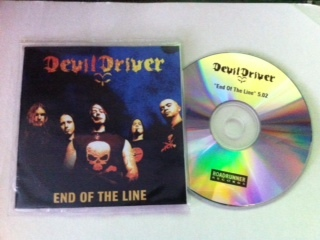 DevilDriver - End of the Line