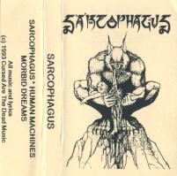 Sarcophagus - Sarcophagus