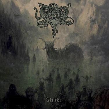 Tyrant's Kall - Gla'aki
