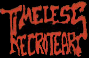 Timeless Necrotears - Logo