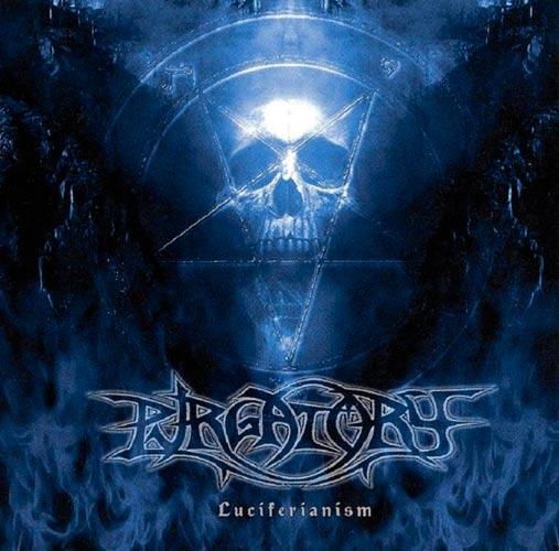 Purgatory - Luciferianism