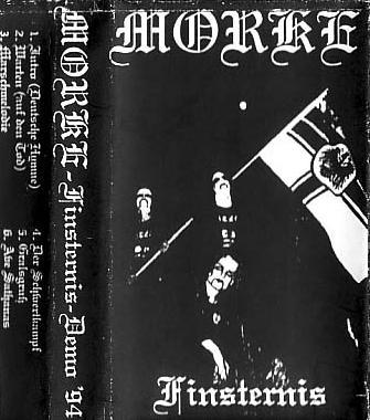 Morke - Finsternis