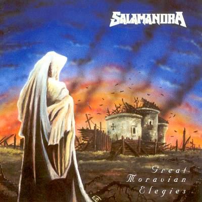 Salamandra - Great Moravian Elegies