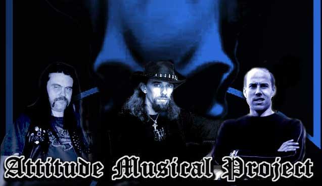 Attitude Musical Project - Photo