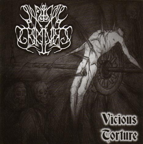 Sadistic Grimness - Vicious Torture