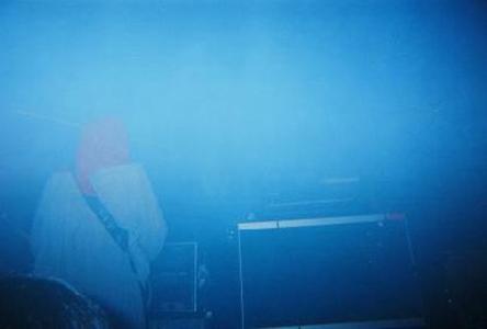 Sunn O))) - 2003.09.26, Empty Bottle, Chicago, The United States