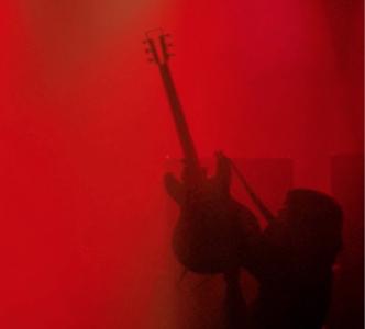 Sunn O))) - 2009.12.10, The Asylum, Birmingham, The United Kingdom
