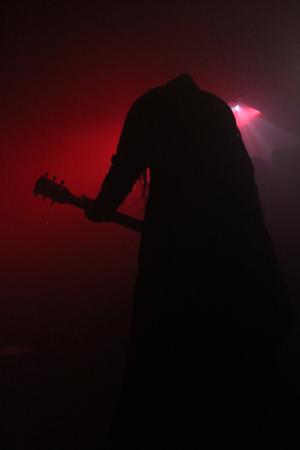 Sunn O))) - 2012.08.11, The Echoplex, Los Angeles, The United States