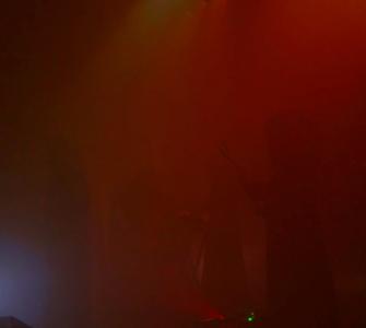 Sunn O))) - 2013.12.12, De Kreun, Kortrijk, Belgium