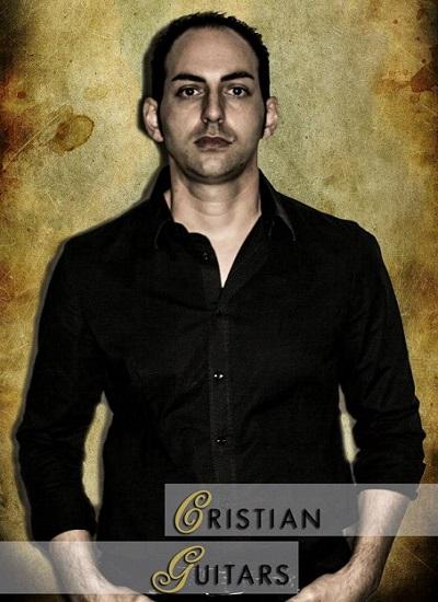 Cristian Barocco