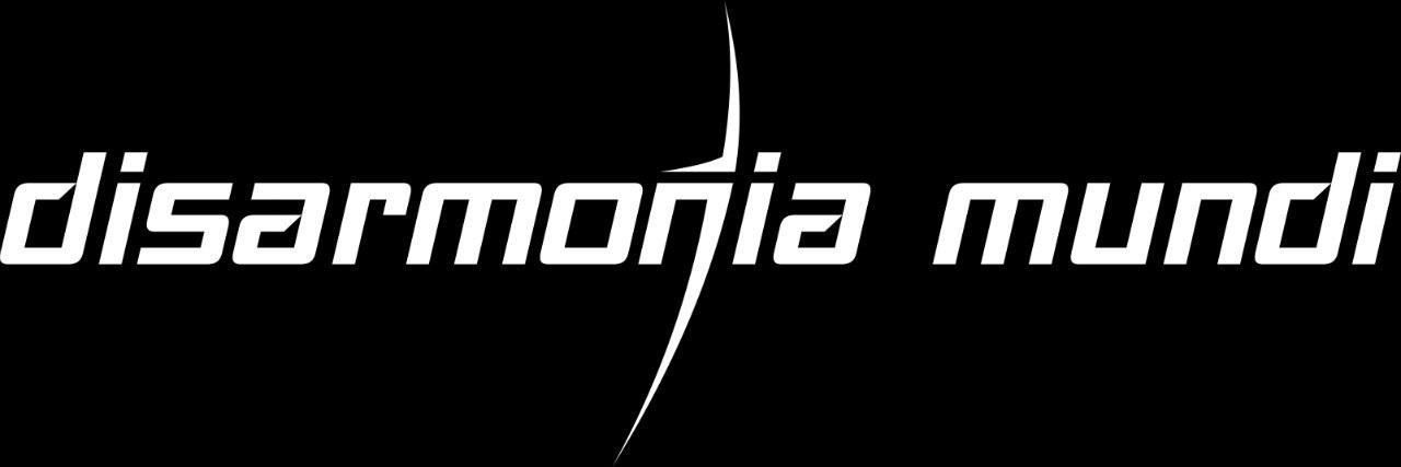Disarmonia Mundi - Logo