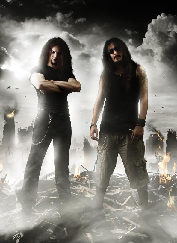 Disarmonia Mundi - Photo