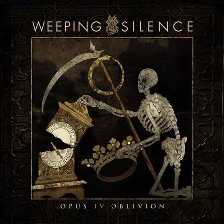 Weeping Silence - Opus IV Oblivion