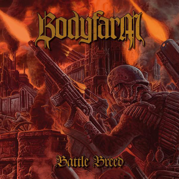 Bodyfarm - Battle Breed