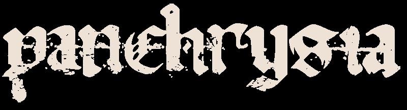 Panchrysia - Logo
