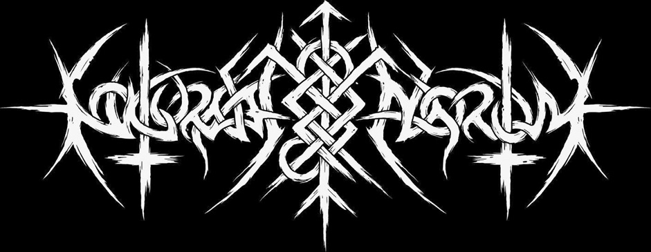 Nokturnal Mortum - Logo