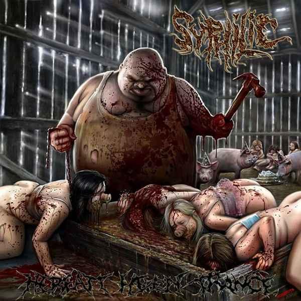 Syphilic - Hereatt Heen Trance
