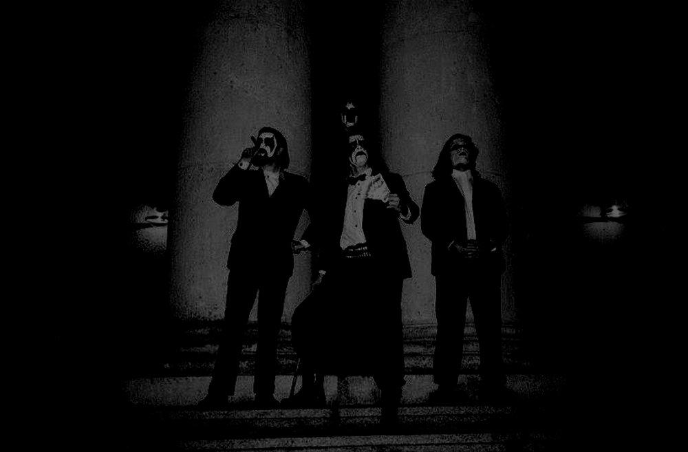Desecration - Photo
