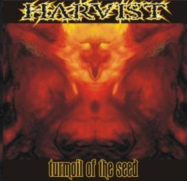 Harvist - Turmoil of the Seed
