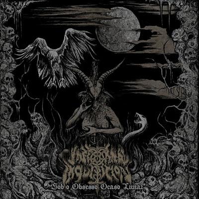 Infernal Inquisition - Sob o Obsesso Ocaso Lunar