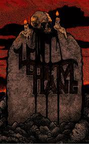 Let Them Hang - Blood Illuminated Grave
