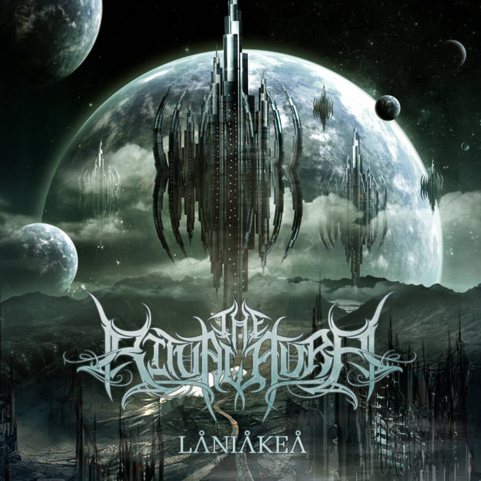 The Ritual Aura - Laniakea